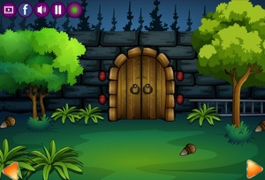 Jouer à DressUp2Girls - Garden secrets
