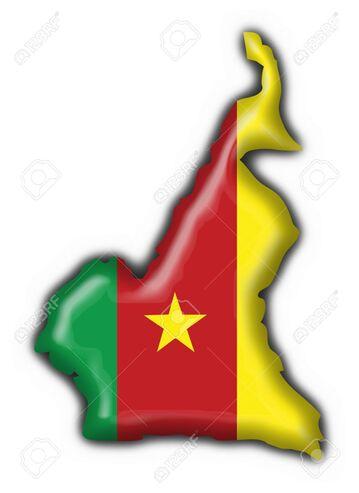 Notre Grande Aventure au CAMEROUN 2