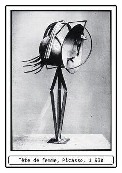 artiste Picasso