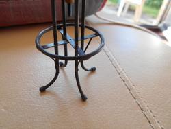 chaise haute pour table d'architecte