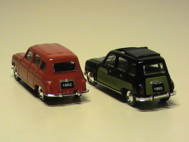 L'âge d'or des voitures françaises n° 3 et 3 bis
