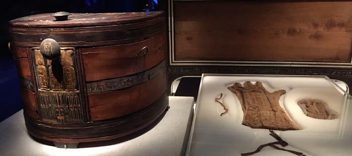 Bijoux et Amulettes Thoutânkhamon