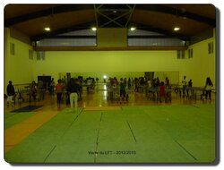 Visite du LFT - 2012-2013
