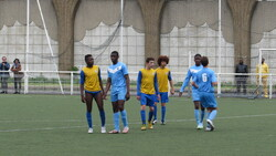 Paris FC vs Montrouge