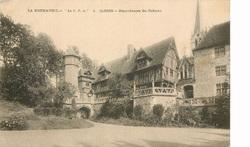 LES REMPARTS DE CLERES (Seine-Maritime)