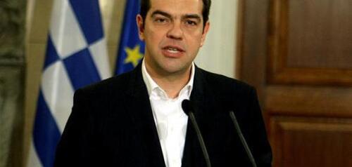 Grèce : Le choix au peuple souverain