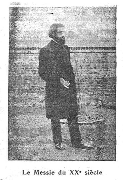 Le Père Dor en correctionnelle (La Région de Charleroi (17-11-1916), belgicapress.be)