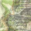 Carte d\'abornement 183 à 193