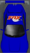 Foxsticker