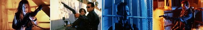 [Blu-ray] Terminator 2 : Le jugement dernier