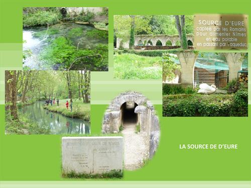 Dernière semaine d'avril 2016 à Bessèges (1)