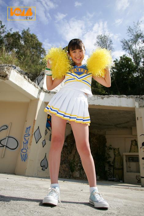 WEB Gravure : ( [Bomb.tv - GRAVURE Channel] - | 2005.04 | Seira Hayashi/林清羅 )