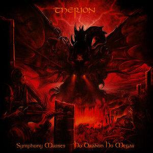 Therion - Symphony Masses: Ho Drakon Ho Megas (1993)