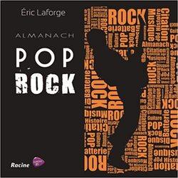 Almanach Pop Rock, Eric Laforge