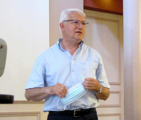 La Société Archéologique et Historique du Châtillonnais a tenu son Assemblée Générale 2021