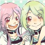 Yui et Yumi
