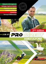 Pro-Direct Agriculture 2ème édition