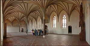 14 B Malbork Hall