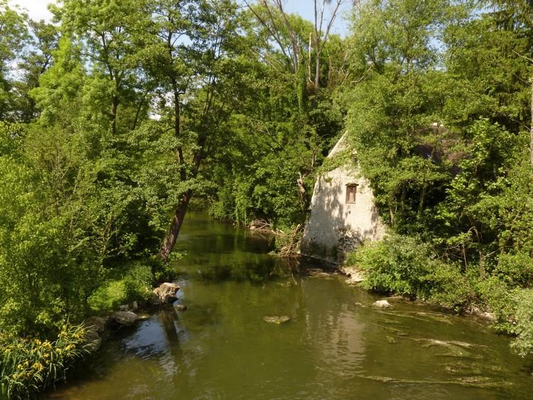 Moulin de Rochopt