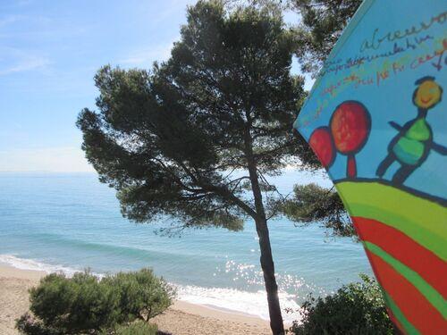 Parapluies en Catalogne - suite