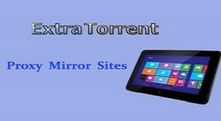 Recommended ExtraTorrent Alternatives IsoHunt