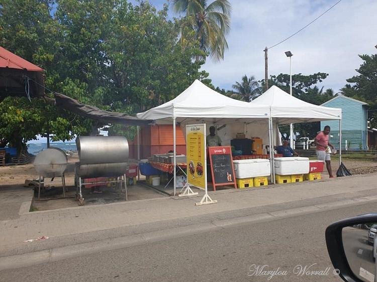 La Martinique : Saint-Pierre etc.