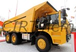 YUCHAI HEAVY INDUSTRY:  camions miniers & rigides.