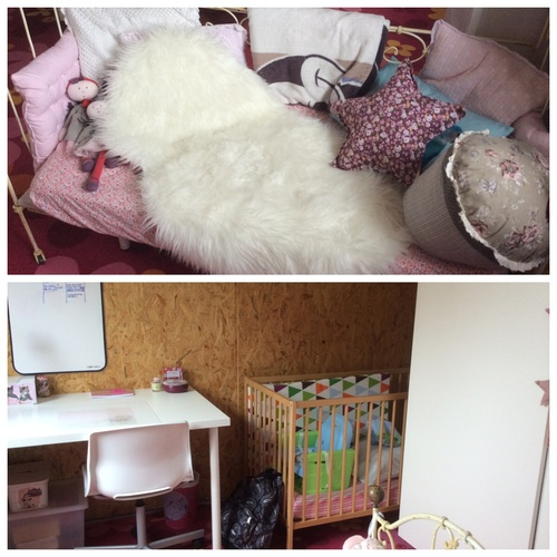 Room tour en photo