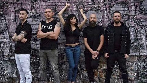 HERETIC'S DREAM - Détails et extrait du nouvel album Resilience
