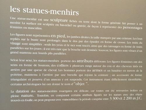 Musée Fenaille à Rodez