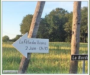 Fête des Voisins_Route du Cep