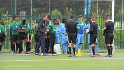 Finale régionale U13 2015