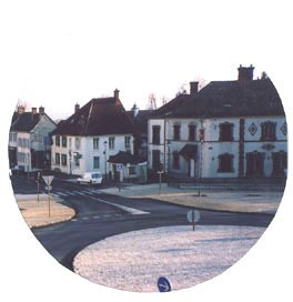 place-ronde