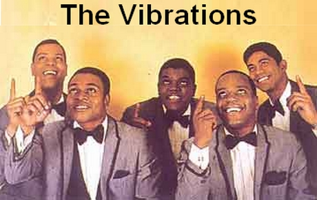The Vibrations
