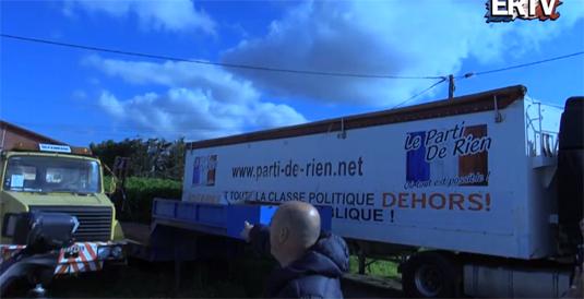"""""""Hollande et toute la classe politique dehors"""" ce n'est pas un HOAX et vous ne rêvez pas !"""