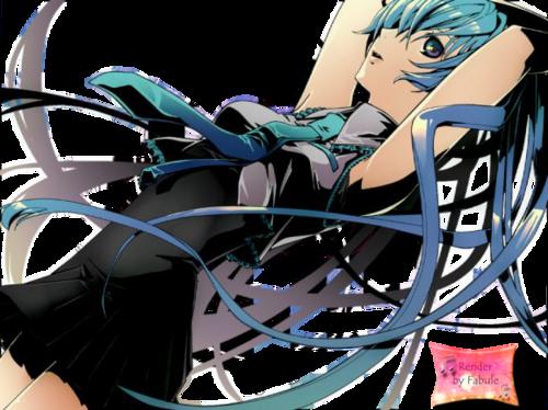 Hatsune Miku [1]