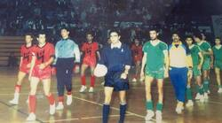 MCA 1987/1988