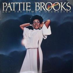 Pattie Brooks & The Simon Orchestra - Love Shook - Complete EP