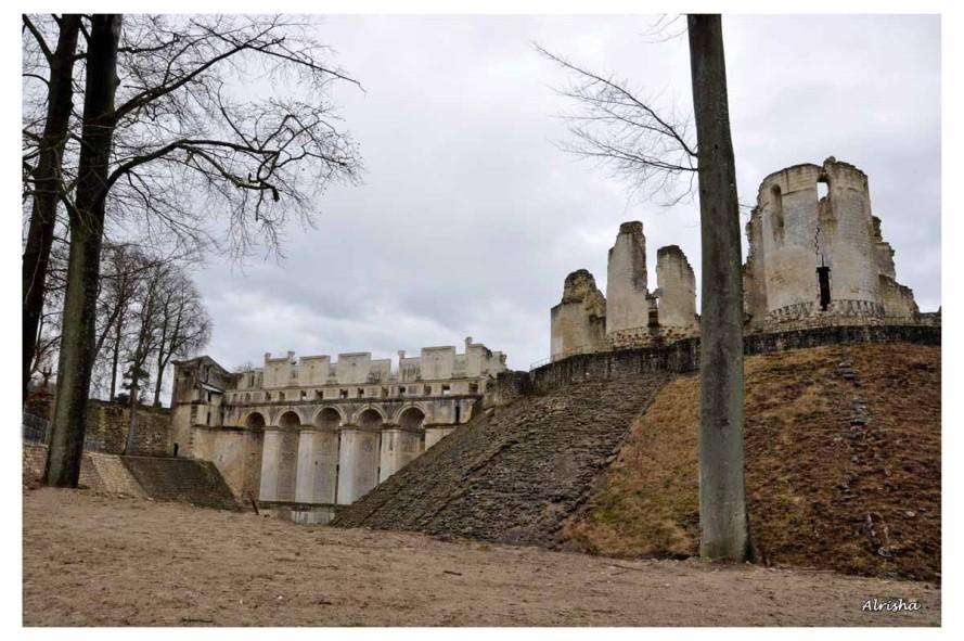 château Fère en Tardenois-1