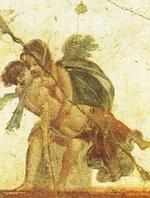 Pompéi, les visages de l'amour d'Eva Cantarella