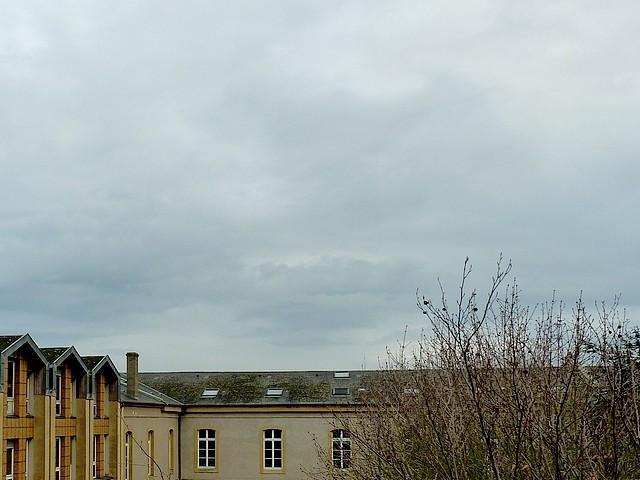 Ciel d'hiver à Metz - 5 Marc de Metz 2012