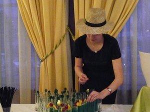 Résultats de la coupe Lesdiguières-Chartreuse
