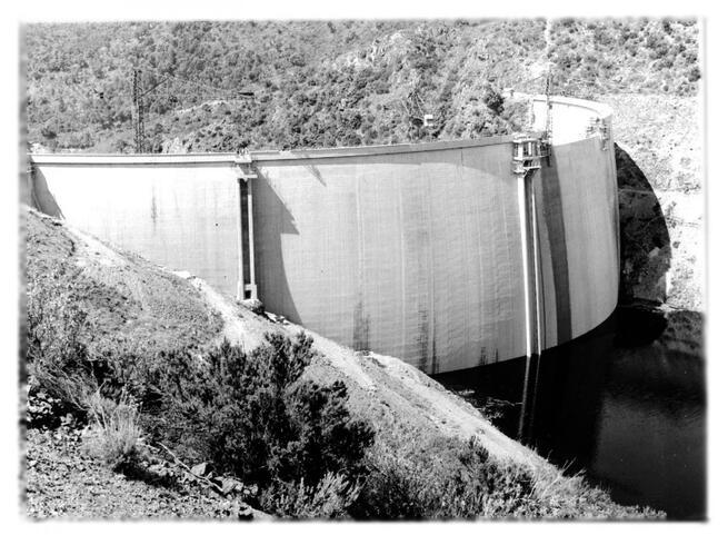 décembre 1959, le barrage de Malpasset cède...