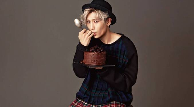 Hyunseung's birthday