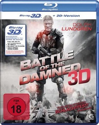 [Blu-ray 3D] Battle of the Damned