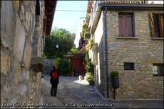 (J15) Col du Somport / Castiello de Jaca _23km_ (2)