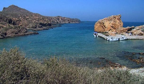 Ce soir 3 avril 2015, à 20 h 50, sur France 3 Thalassa : Georges Pernoud part à la découverte des côtes algériennes