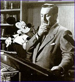 2ème billet: Illinois - Walt Disney