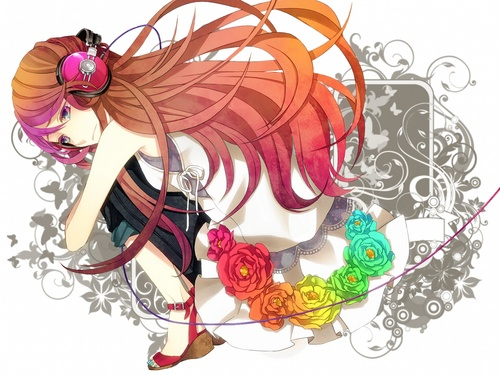 ~ Wallpapers Vocaloid (suite 2) ~