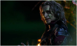 Once Upon A Time 1x01 à 1x07